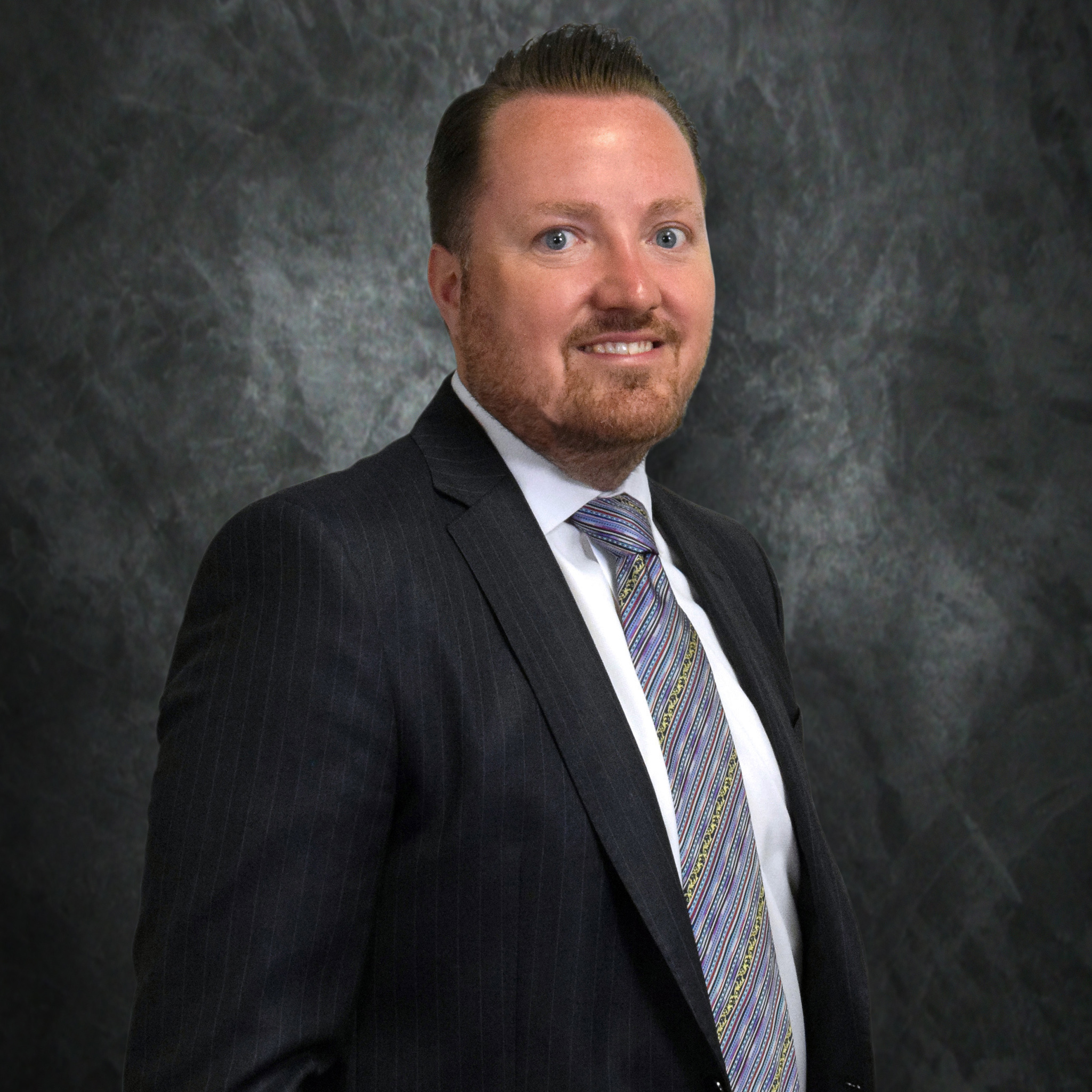 Charles Rogers - Waterstone Mortgage - Warren, OH