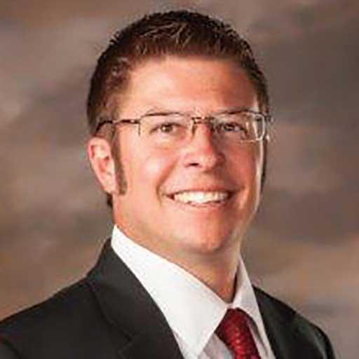 Eric Pederson Loan Originator Waterstone Mortgage
