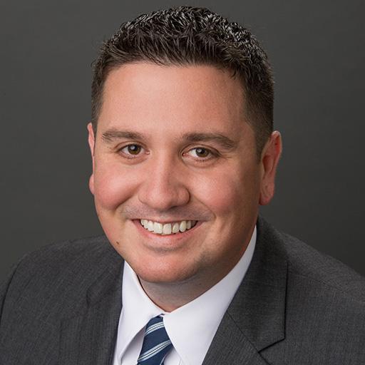 Kevin Murphy Loan Originator Waterstone Mortgage