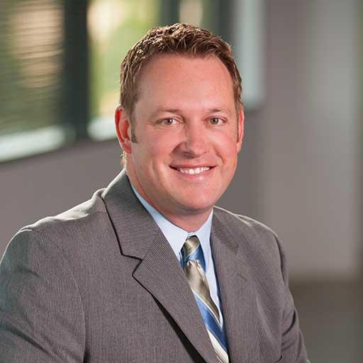 Lee Mielke Loan Originator Waterstone Mortgage