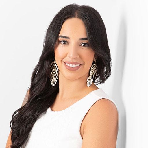 Mikayla Padilla Loan Originator Waterstone Mortgage