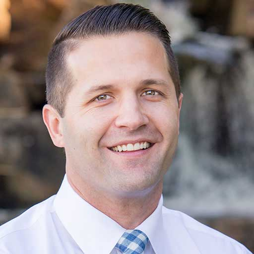 Nathan Jensen Loan Originator Waterstone Mortgage