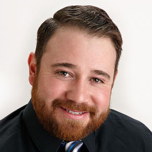 Patrick Montano Loan Originator Waterstone Mortgage