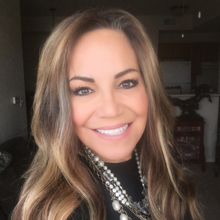 Vicki Lucero Sales Manager - Producing Waterstone Mortgage